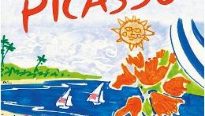 Cartea Cina cu Picasso – Camille Aubray PDF Online