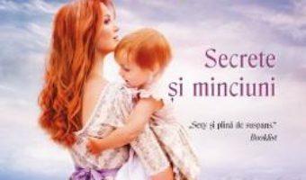 Cartea Secrete si minciuni – Nora Roberts PDF Online