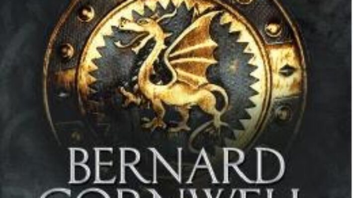 Cartea Calaretul mortii – Bernard Cornwell PDF Online