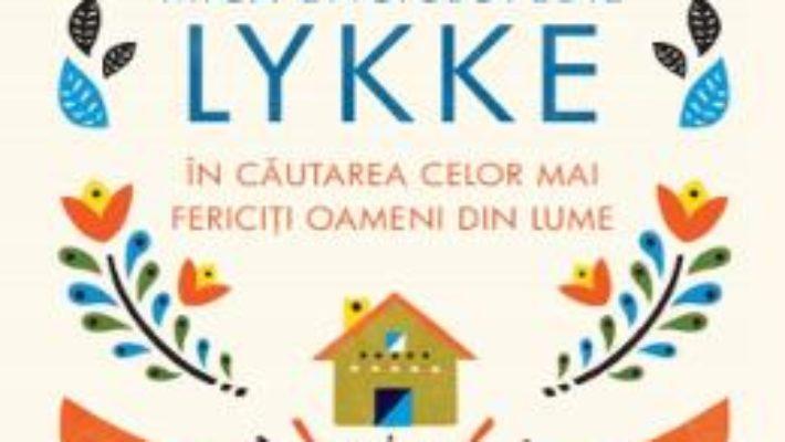 Cartea Mica Enciclopedie Lykke – Meik Wiking PDF Online