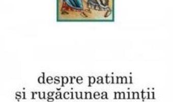 Cartea Despre patimi si rugaciunea mintii – Simeon Kraiopoulos PDF Online