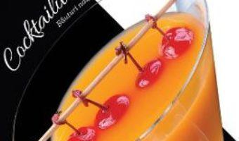 Cartea Cocktailuri cu vin PDF Online