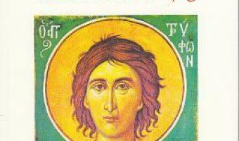 Cartea Sfantul Trifon, aducatorul de belsug PDF Online