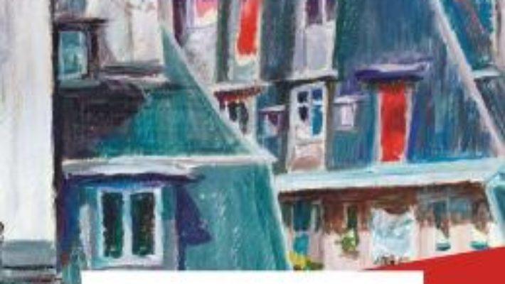 Cartea Conteaza pe mine – Serge Joncour PDF Online