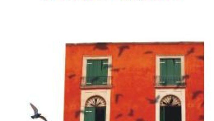 Cartea Palatul puricilor – Elif Shafak (download, pret, reducere)