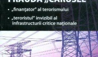 Cartea Frauda Carusel – Ovidiu Ioan Santa PDF Online
