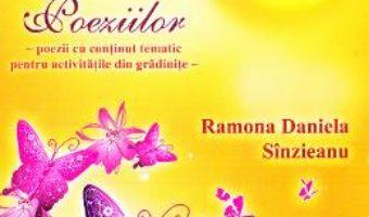 Cartea Parada poeziilor – Ramona Daniela Sinzieanu PDF Online