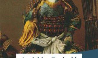 Cartea Istoria secreta a seniorului din Musashi – Junichiro Tanizaki (download, pret, reducere)