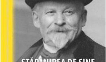 Cartea Stapanirea de sine prin autosugestie constienta – Emile Coue (download, pret, reducere)
