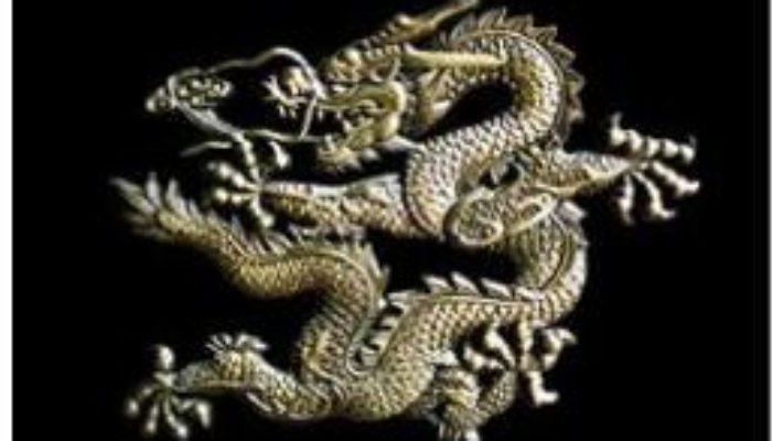 Cartea Poarta dragonilor si alte povestiri magice – Abraham Merritt (download, pret, reducere)