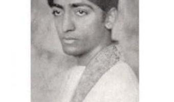 Cartea Viata eliberata – J. Krishnamurti (download, pret, reducere)