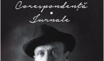 Cartea Corespondenta – Jurnale – Mihail Bulgakov (download, pret, reducere)