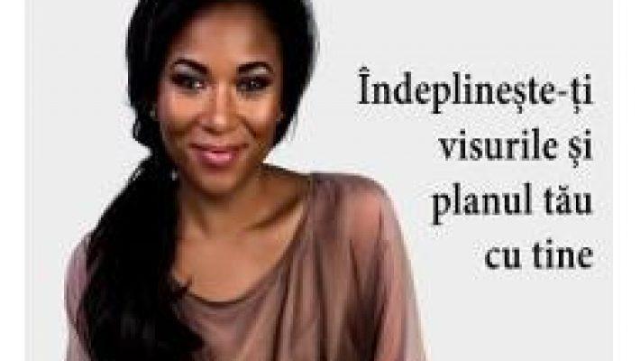 Cartea Dreamborad. Indeplineste-ti visurile si planul tau cu tine – Nadine Voindrouh (download, pret, reducere)