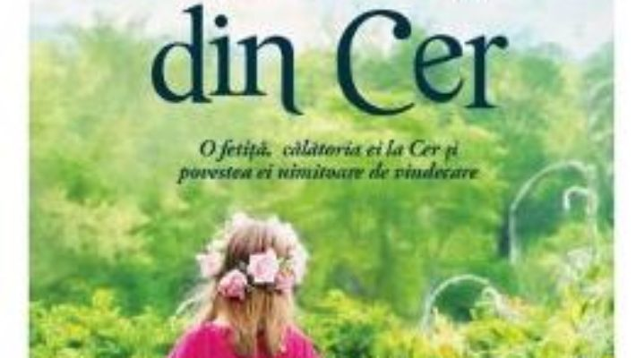 Cartea Miracole din cer – Christy Wilson Beam (download, pret, reducere)