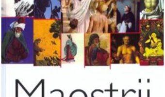 Cartea Maestrii spirituali – Jacques Brosse (download, pret, reducere)