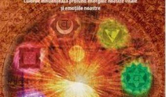 Cartea Culorile si sanatatea – Gerard Edde (download, pret, reducere)