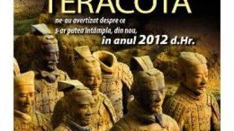 Cartea Soldatii de teracota – Maurice Cotterell (download, pret, reducere)