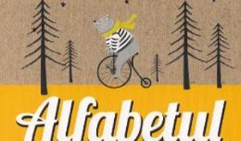 Cartea Alfabetul. Retro flashcarduri (download, pret, reducere)