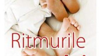 Cartea Ritmurile corpului – Eric Marsaudon PDF Online