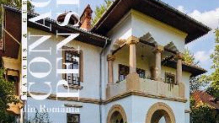 Cartea Conace si pensiuni din Romania 3 (download, pret, reducere)