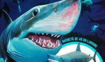 Cartea Construieste-ti un rechin (download, pret, reducere)
