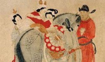 Cartea Favorita – Yasushi Inoue (download, pret, reducere)