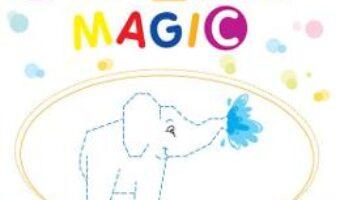 Cartea Creionul magic – Caiet de activitati – Grupa mica 3-4 ani – Cristina Banica PDF Online
