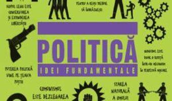 Cartea Politica. Idei fundamentale PDF Online