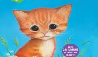 Cartea Getty, pisoiul disparut – Holly Webb (download, pret, reducere)