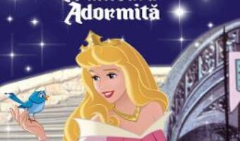 Cartea Frumoasa adormita (Disney Clasic) PDF Online
