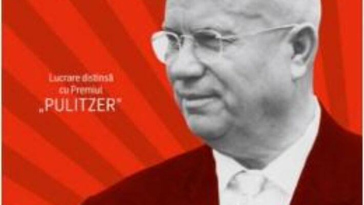 Cartea Hrusciov. Omul si epoca sa – William Taubman PDF Online