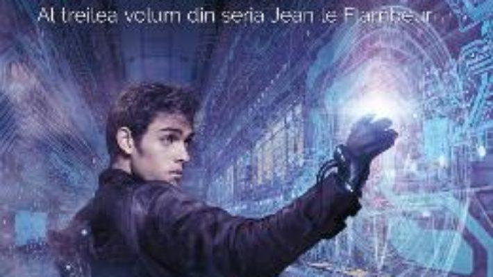 Cartea Ingerul cauzalitatii. Seria Jean le Flambeu – Hannu Rajaniemi (download, pret, reducere)