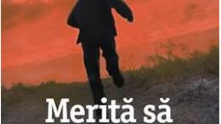 Cartea Merita sa mori – Lee Child PDF Online