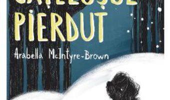 Cartea Floss, catelusul pierdut – Arabella McIntyre-Brown (download, pret, reducere)