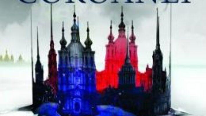 Cartea Destinul Coroanei vol. 2. Seria Jocul Coroanei – Evelyn Skye (download, pret, reducere)
