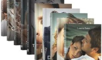 Cartea Pachet 10 carti – Lorena Lenn (download, pret, reducere)
