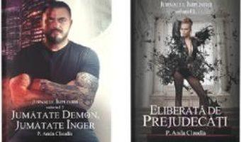 Cartea Pachet Jurnalul implinirii – P. Anda Claudia (download, pret, reducere)