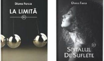 Cartea Pachet Povestea sufletelor noastre – Diana Farca (download, pret, reducere)