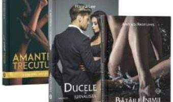Cartea Pachet Intens 2 (download, pret, reducere)