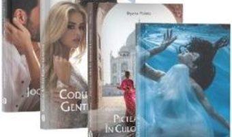 Cartea Pachet Romance 2 (download, pret, reducere)