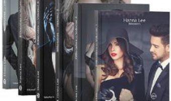 Cartea Pachet Billionaires – Hanna Lee (download, pret, reducere)