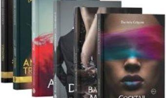 Cartea Pachet Intens 4 (download, pret, reducere)