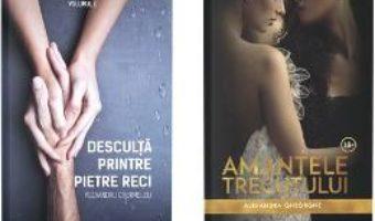 Cartea Pachet Amantele desculte (download, pret, reducere)