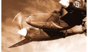 Cartea In plin vazduh – Antonio G. Iturbe (download, pret, reducere)