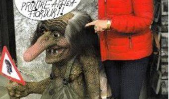 Cartea Aventuri in tara trolilor. Jurnal de calatorie in Norvegia – Marina Almasan (download, pret, reducere)