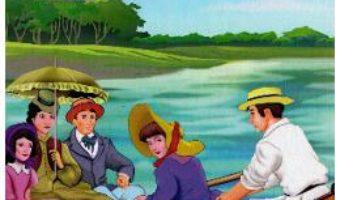 Cartea Tinerele doamne – Louisa May Alcott (download, pret, reducere)