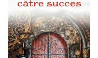 Cartea Usa secreta catre succes – Florence Scovel Shinn (download, pret, reducere)