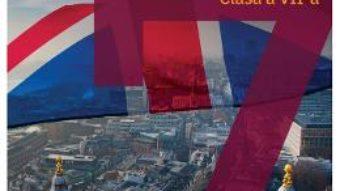 Cartea Limba engleza. Limba moderna 1 – Clasa 7 – Manual – Herbert Puchta (download, pret, reducere)