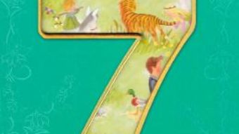 Cartea Povesti de citit la 7 ani (download, pret, reducere)