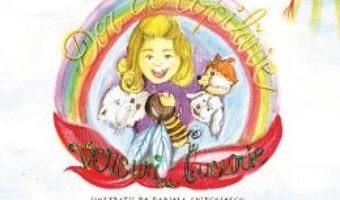 Cartea Dor de copilarie – Loredana Stanca-Dinu (download, pret, reducere)